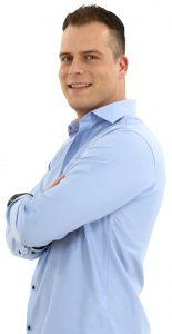 Miquel van Gemert - oprichter / ICT specialist